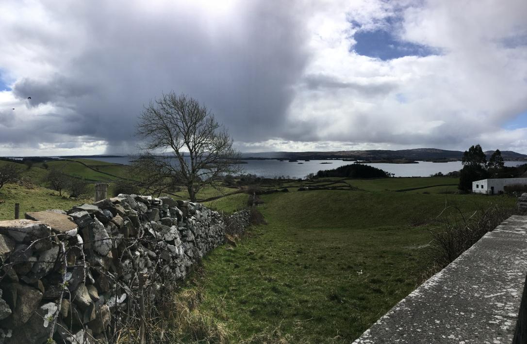 Ireland's Most Beautiful Drives