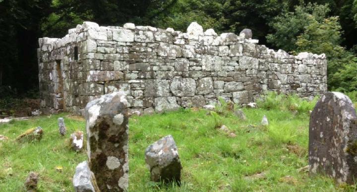 From Ireland With Love | Inchagoill Island PhotoEssay
