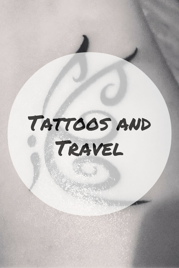 Do you love travel? Do you love tattoos? Check out these travel writers and the stories behind their travel tattoos.