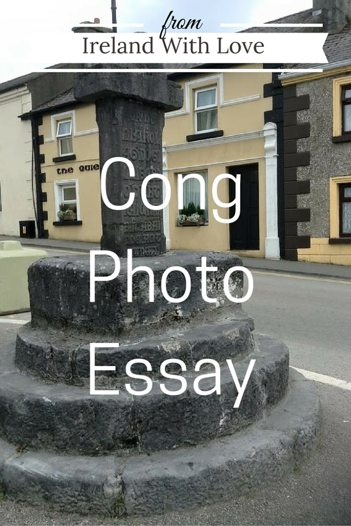 Join me on a tour of the beautiful village of Cong in the west of Ireland with my Cong Photo Essay.