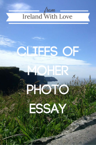 Join me on a tour of the Cliffs of Moher and the Burren with my Cliffs of Moher Photo Essay