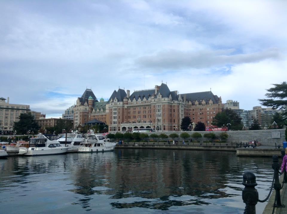 Canada | Victoria Photo Essay – It's A Travelful Life