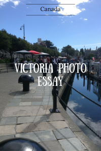 Come along on a tour of Victoria with my Victoria Photo Essay