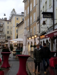Christmas Around the World Austria