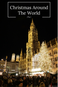Discover the traditions and customs of Christmas from different countries around the world.