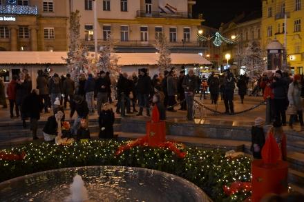 Christmas Around the World Croatia