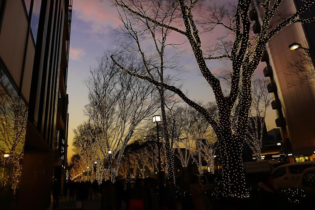 Christmas Around the World Japan