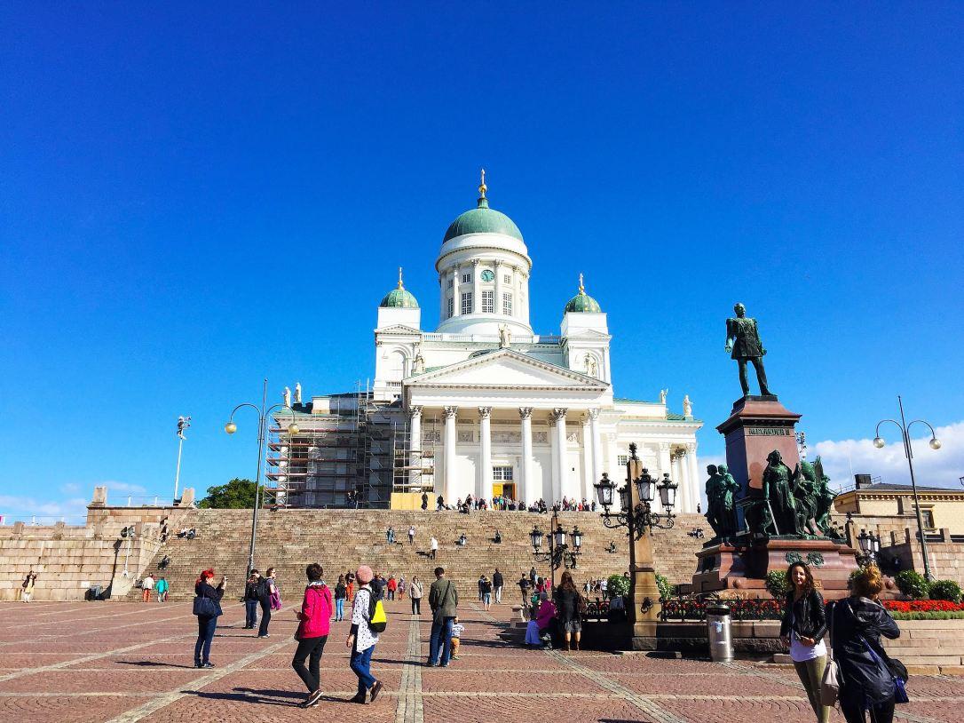 Christmas Around the World Finland