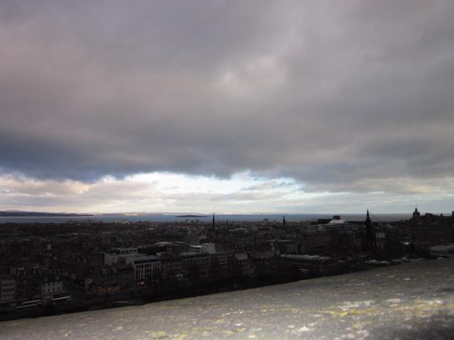 Scotland | Edinburgh Photo Essay – It's A Travelful Life