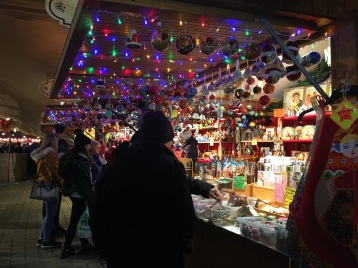A Galway Christmas Photo Essay