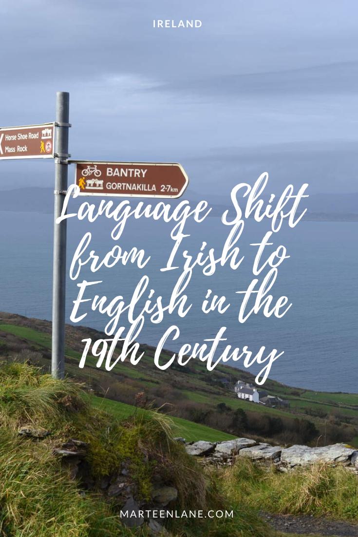 Language Shift